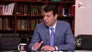 محمد دحلان لـ كل يوم: منذ استشهاد ياسر عرفات القضية الفلسطينية دخلت في نفق يصعب الخروج منه
