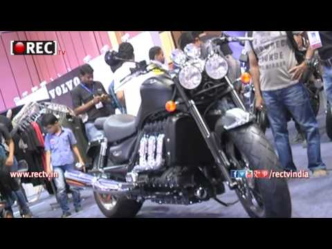 INTERNATIONAL AUTO EXPO 2015 HYDERABAD INDIA - LATEST CAR AND BIKE UPCOMING MODELS SHOW