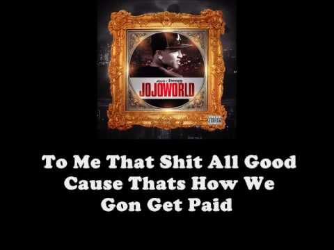 Lil Jojo ft. $wagg - Have It All (Lyrics)