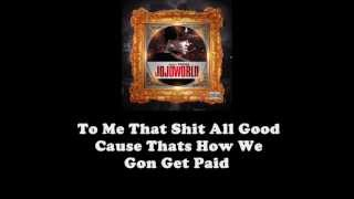 Lil Jojo ft. $wagg - Have It All (Lyrics)