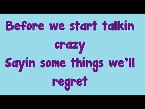 Don't Judge Me-Chris Brown(Lyrics)