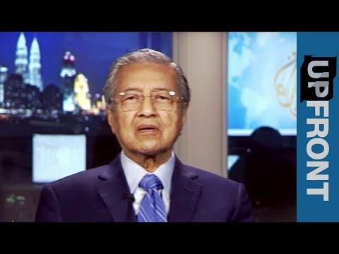 Ex-PM Mahathir Mohamad: Malaysia