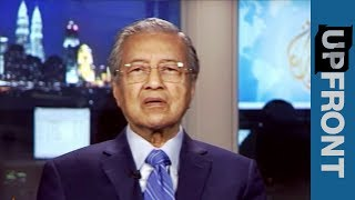 🇲🇾 Ex-PM Mahathir Mohamad: Malaysia 'will go to the dogs' | UpFront