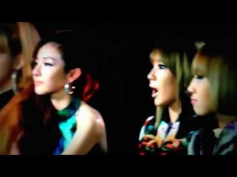 2NE1 Invades America: Billboard.com