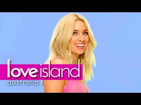 Charlie love island