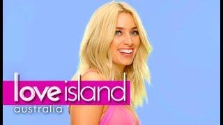 Islander Profile: Cassidy | Love Island Australia 2018
