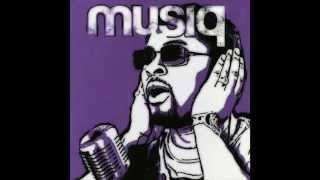 Musiq Soulchild - Halfcrazy (Summer Maddness Remix)