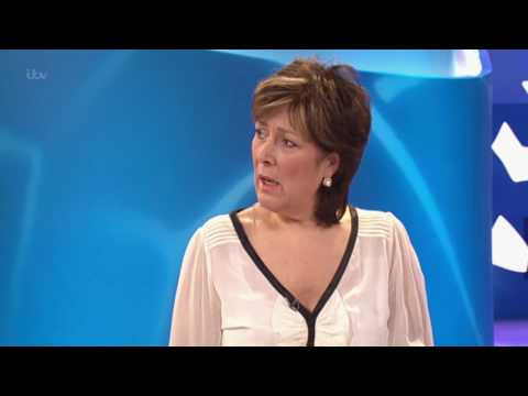 Carol McGiffin HATES The London Underground | Loose Women