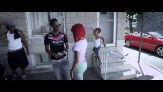 Young Moose (O.T.M) Official Street Video (Moose Leroy)