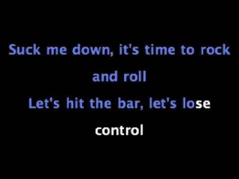 Ex's and Oh's - Atreyu (Lyrics)