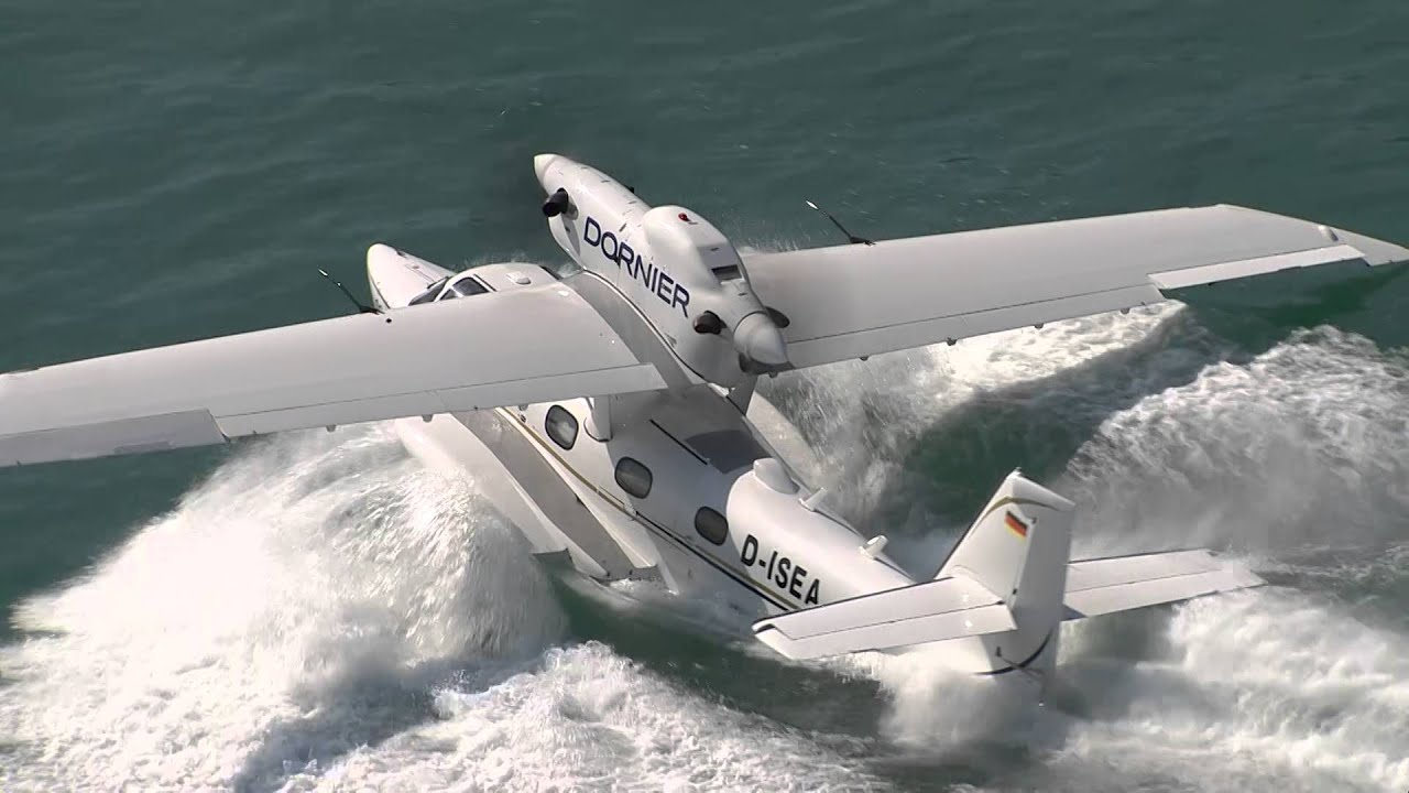 Flugboot hersteller