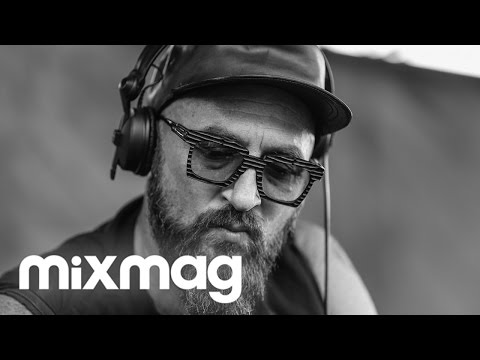 DAMIAN LAZARUS at CRSSD Fest Spring 2016 - YouTube