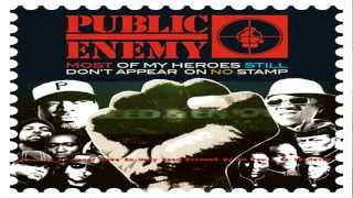 Watch Public Enemy Catch The Thrown video