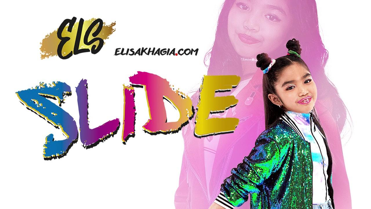 SLIDE - ELS (Solo Version - Audio)