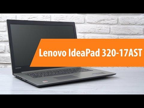 Установка Windows 7 на ноутбук Lenovo Ideapad 320-17AST/ HOW TO INSTALL WINDOWS 7 FOR LENOVO