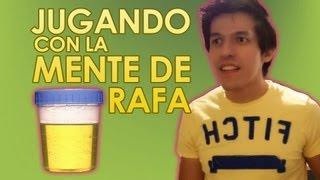 Jugando con la mente de Rafa |  | LOS POLINESIOS BROMAS PLATICA POLINESIA