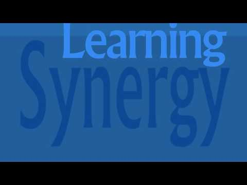 Learning Synergy Cursos online