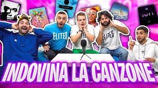 🎵 INDOVINA LA CANZONE CHALLENGE!!! w/Elites pt.2