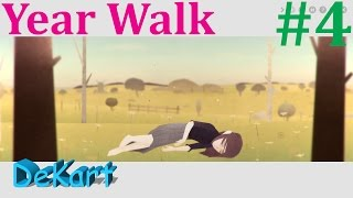 Year Walk Прохождение СТРАННАЯ КОНЦОВКА #4