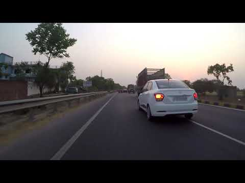 Trip from lucknow to kanpur