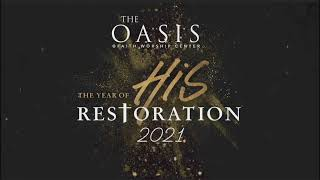 Sunday Morning with The Oasis @ Faith Worship Center