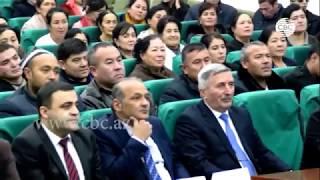 Азербайджанский Исмаиллы и узбекский Риштан стали городами-побратимами