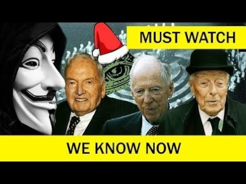 Anonymous: We Know Who Owns The Federal Reserve! 💰 | Shocking Truth 2017