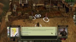 видео Прохождение Wasteland 2