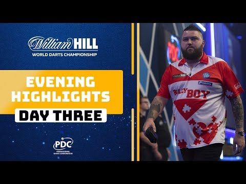 Smith Dumped Out By Woodhouse | Session Highlights | 2019/20 World Championship