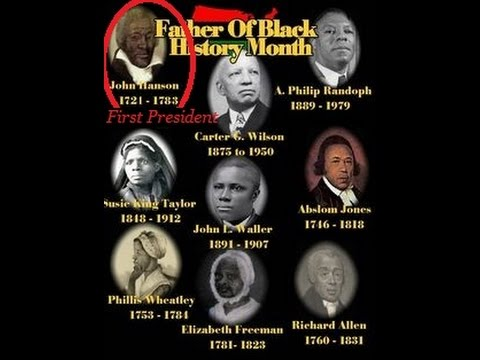 Moors are American Leaders and Masons/ Original Founders of the US- Rulers of Europe Before Columbus