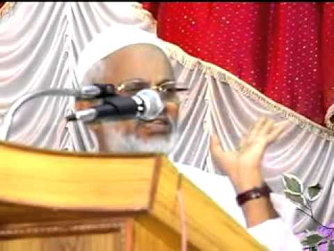 Islam Today? Tomorrow! Part2 MGM Arivagam Hidayathullah sir