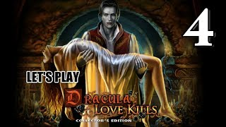 Dracula: Love Kills CE [04] w/YourGibs - TRANSYLVANIA CORRUPTION IS BLOOD RED