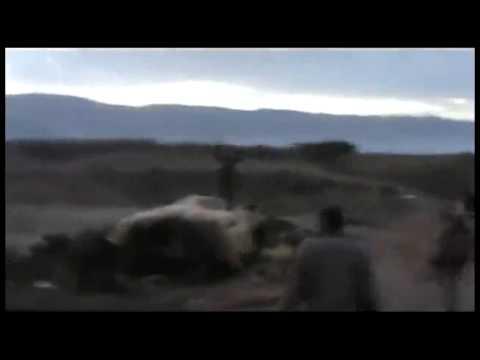 الزبداني    عملية نسف حاجز عين الرملة 22/11/2012