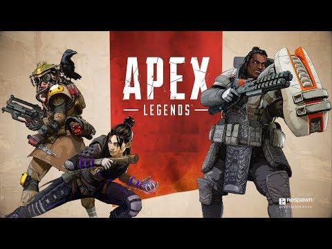 Apex Legends Grind