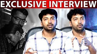 Kalaiyarasan interview