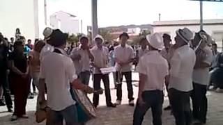 Charanga Corchea Andaluza -