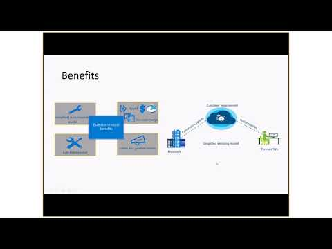 What's New in Dynamics 365 for Retail POS Extensibility Tech Talk