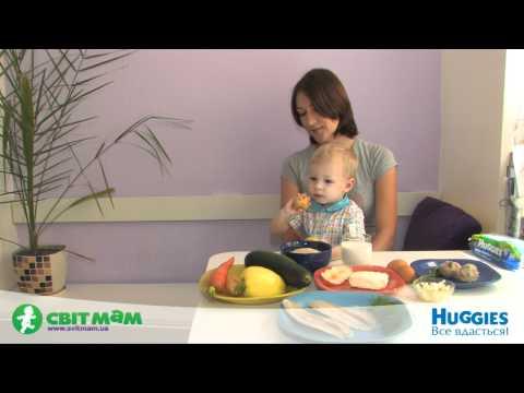 СвітМам.tv Первый прикорм ребёнка без регистрации и смс