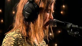 The Juliana Hatfield Three - Spin the Bottle (Live on KEXP)