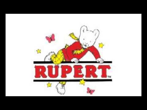 Rupert The Bear Theme Song