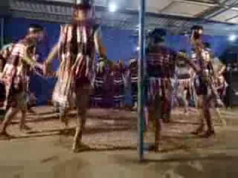 Múa Nàng sơn ca 11c7 Trần Văn Thời