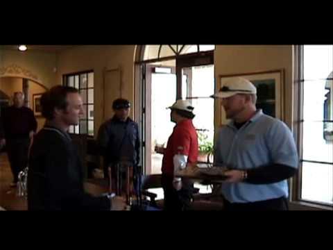 Golf Channel The Back Nine