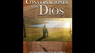 Conversaciones Con Dios - Película Completa En Español