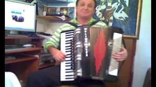 ARIE  JANASHVILI.  ERTXEL  GNAXE  KARGO. ON AKORDION.  2010.TEL.0544-546762