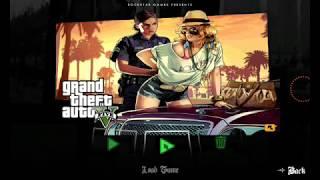 Cara mengubah button di GTA SA Lite