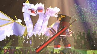 Minecraft Mod: ESCADONA - CHUVA DE THE KING ORE SPAWN ‹ AM3NIC ›