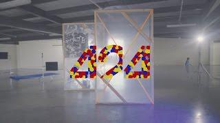 424 - No Tenernos (Oficial)