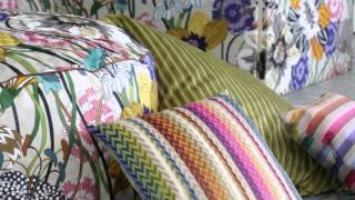 MissoniHome collection 2015