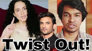Kangana Twist | Tamil | Madan Gowri | MG