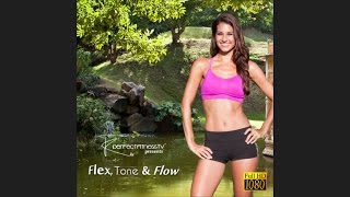 Flex, Tone & Flow Workout digital DVD - K